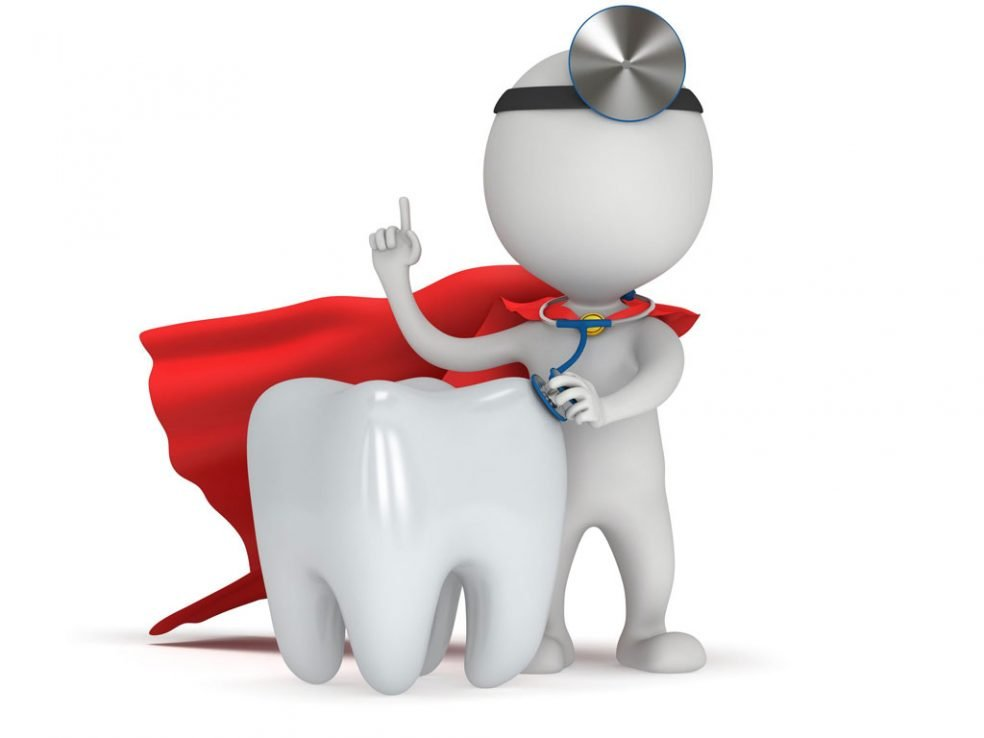 Super case acceptance dentist