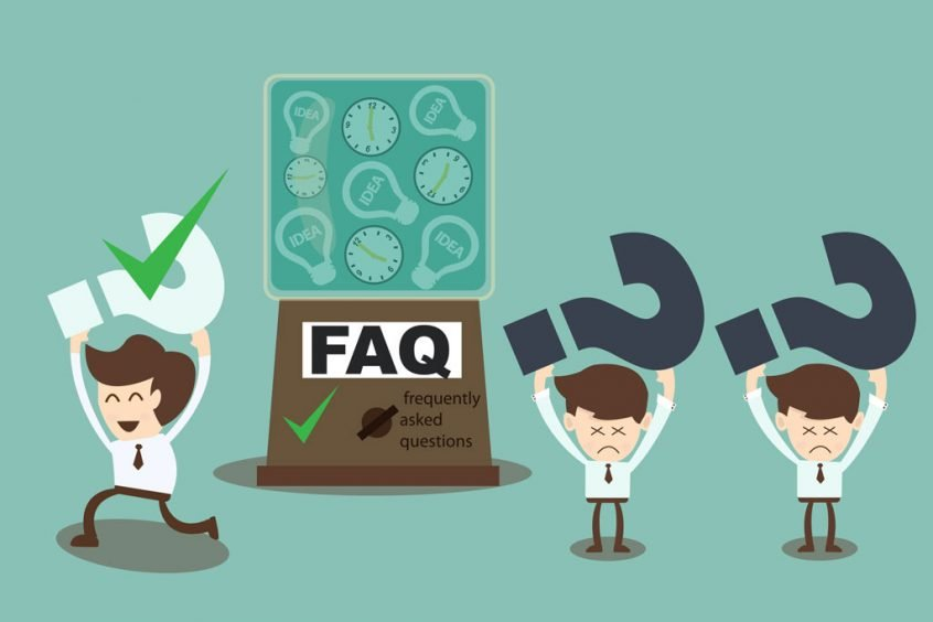 practice marketing faq